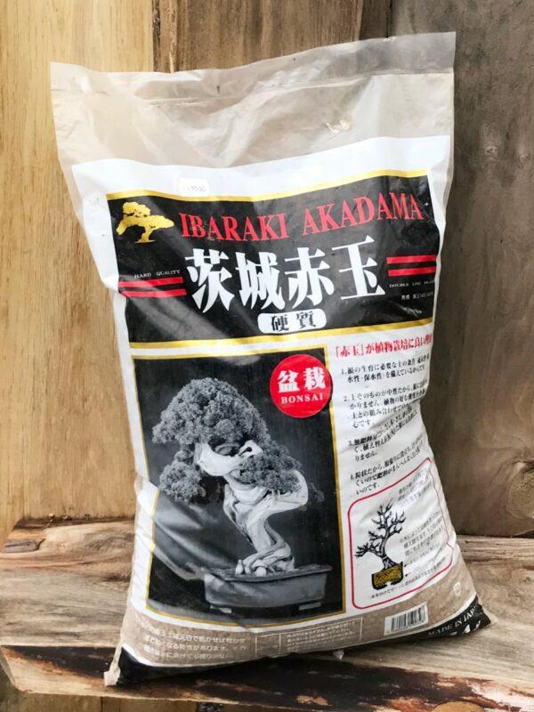 Akadama, 14 liter