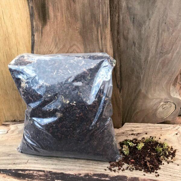 Orkidékompost, fin, 5 liter